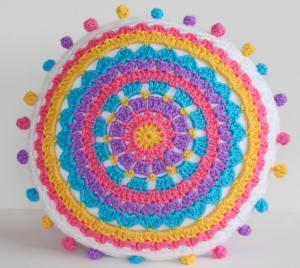 Carnivale Cushion CAL