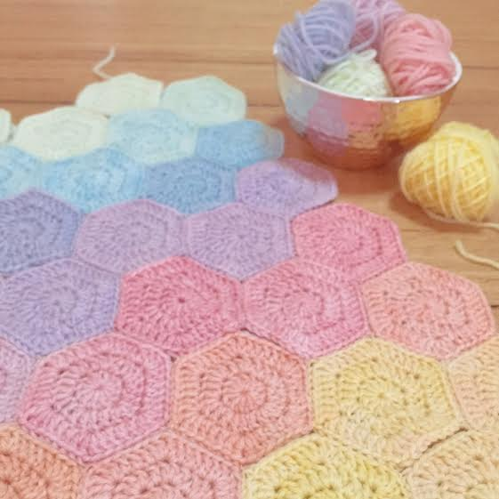 Learn Crochet : learn to crochet poppyandbliss