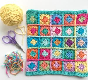 crochet joining class melbourne