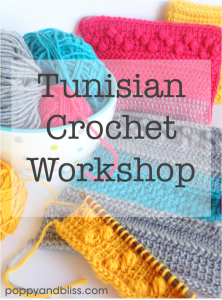 TunisianWorkshop