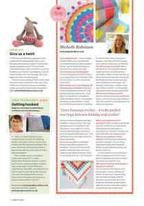 Inside Crochet _issue73