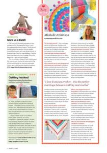 Inside Crochet _issue73
