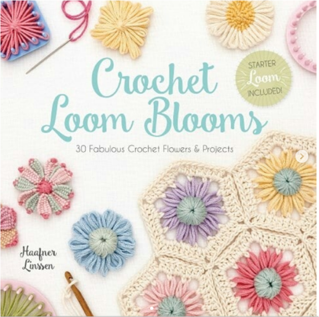 loom blooms cover1